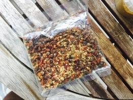 Mediterranean Bruschetta Spice Blend