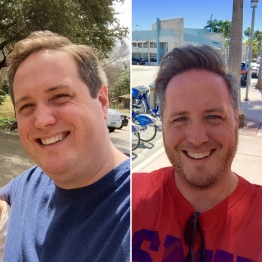 32 lbs lost