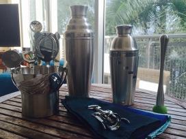 Home Bartender Essentials